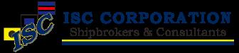 ISC Corporations   栗田工業
