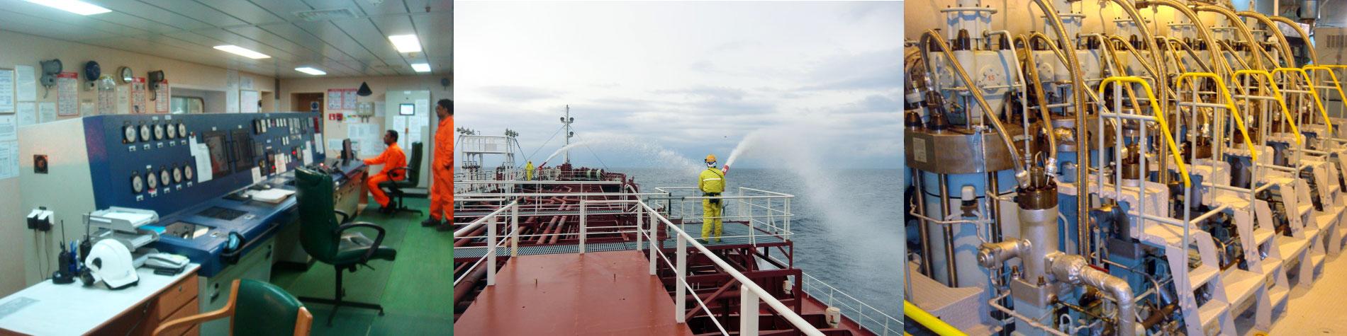 船舶検査員派遣事業